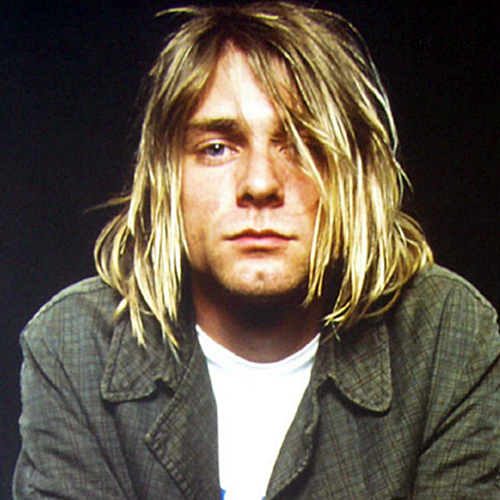 3 10 Fascinating Facts About The Late Kurt Cobain