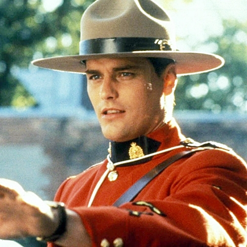 4 1 Remember Due South? Here's What Fraser and Vecchio Look Like Now!