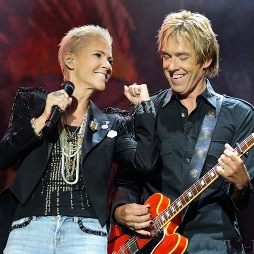 4 12 10 Fascinating Facts About The Fantastic Roxette!