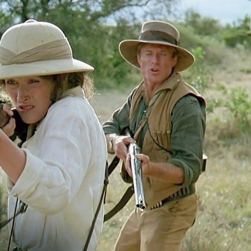 4 17 10 Things You Might Not Have Realised About The Oscar-Winning Out Of Africa