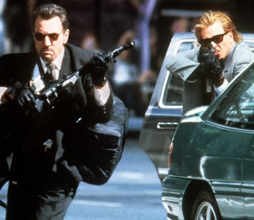 4 3 e1606838692698 20 Things You Didn't Know About The 1995 Film Heat