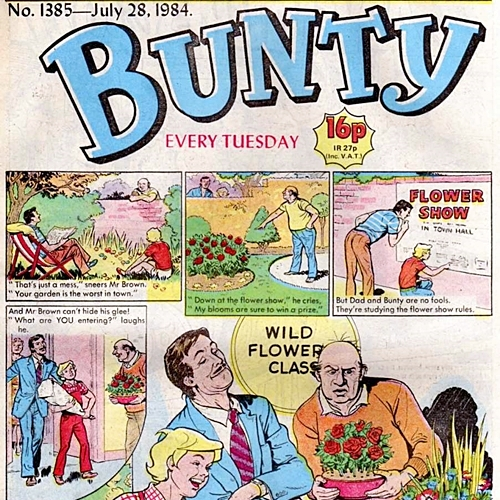4 36 10 Fascinating Facts About Your Favourite Childhood Comics