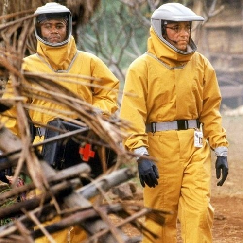 4 50 8 Fascinating Facts About The Scarily Topical 1995 Film Outbreak