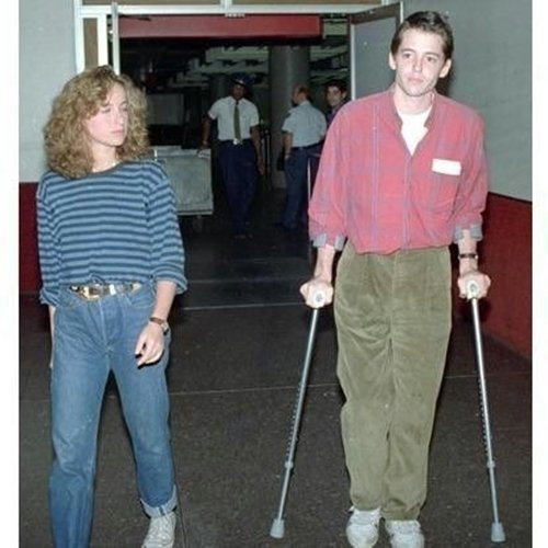 5 23 10 Facts About Jennifer Grey - As She Prepares To Celebrate Her 60th Birthday!