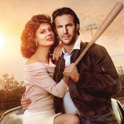 5 25 10 Things You Probably Didn't Know About 1988's Bull Durham