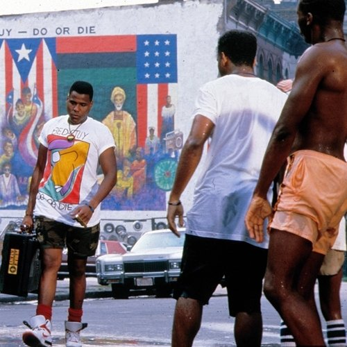 5 51 20 Things You Might Not Have Realised About Spike Lee's Do The Right Thing