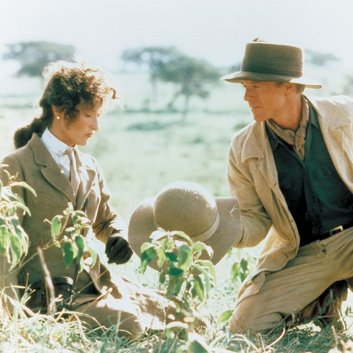 6 16 10 Things You Might Not Have Realised About The Oscar-Winning Out Of Africa