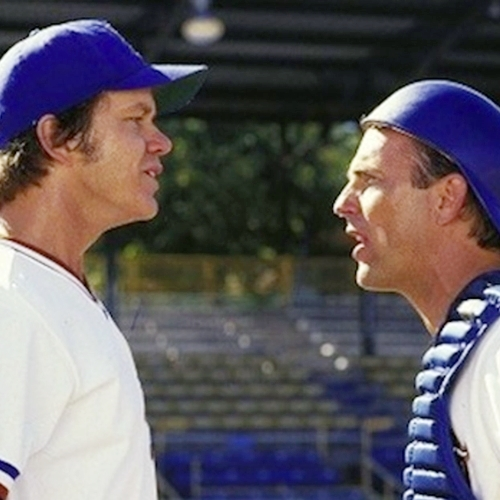 6 23 10 Things You Probably Didn't Know About 1988's Bull Durham