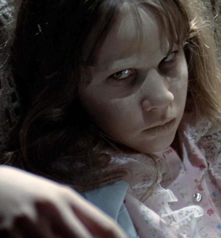 636199160635871690 The Exorcist 2 20 Films So Shocking They Made Audiences Flee The Cinema