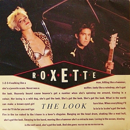 7 12 10 Fascinating Facts About The Fantastic Roxette!