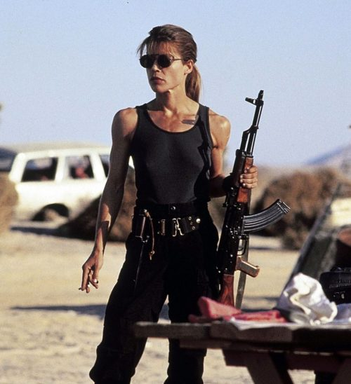 7 27 e1584447156598 Alien's Ripley vs. The Terminator's Sarah Connor: Who's The Most Kick-Ass Movie Heroine?