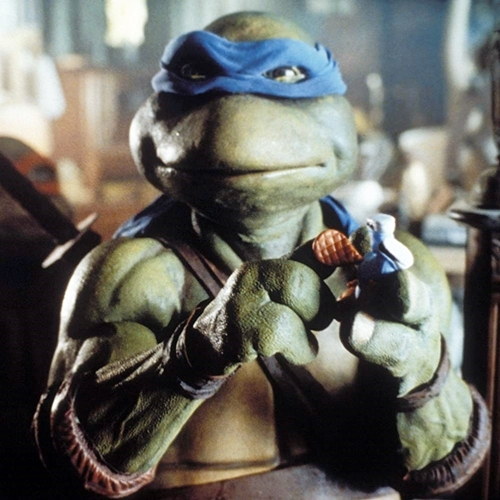 7 38 Cowabunga! It's 10 Bodacious Facts About The 1990 Teenage Mutant Ninja Turtles Film!