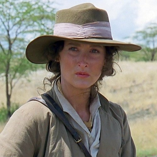 8 18 10 Things You Might Not Have Realised About The Oscar-Winning Out Of Africa