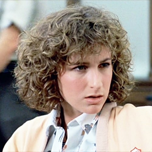 8 23 10 Facts About Jennifer Grey - As She Prepares To Celebrate Her 60th Birthday!