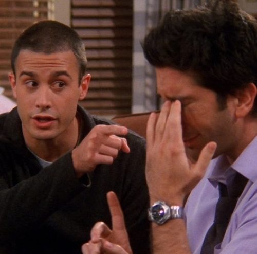 8 5 e1583406935662 10 Of The Most Controversial Episodes Of Friends