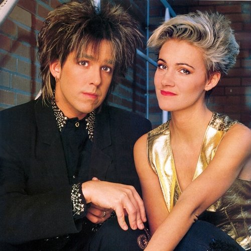 9 10 10 Fascinating Facts About The Fantastic Roxette!