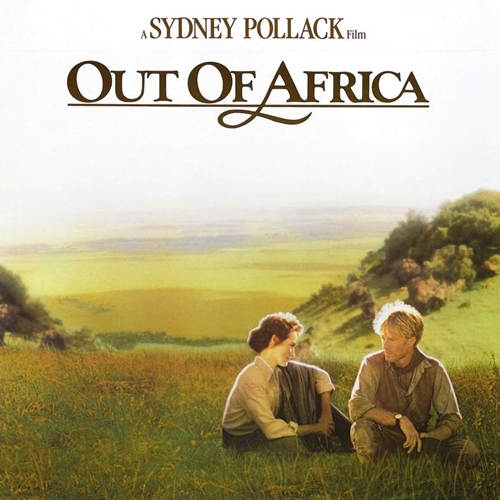 9 17 10 Things You Might Not Have Realised About The Oscar-Winning Out Of Africa