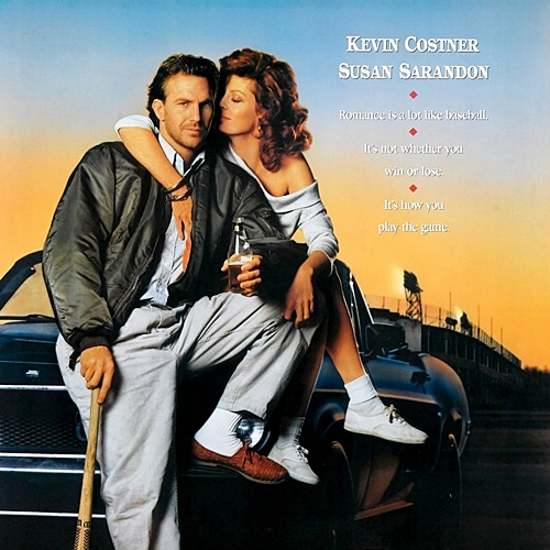 9 24 10 Things You Probably Didn't Know About 1988's Bull Durham