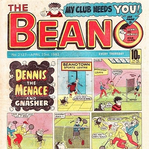 9 37 10 Fascinating Facts About Your Favourite Childhood Comics