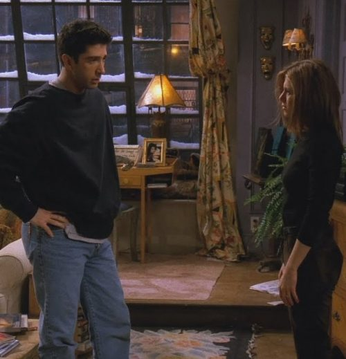 9 5 e1583406915669 10 Of The Most Controversial Episodes Of Friends