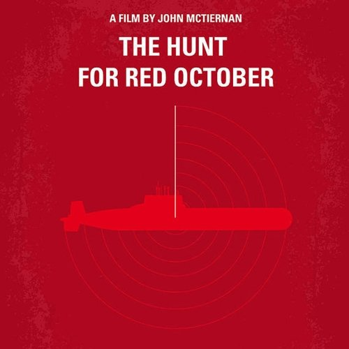 9 9 20 Things You Probably Didn't Know About The Hunt For Red October