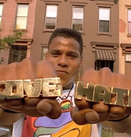 20 Things You Might Not Have Realised About Spike Lee's Do The Right Thing