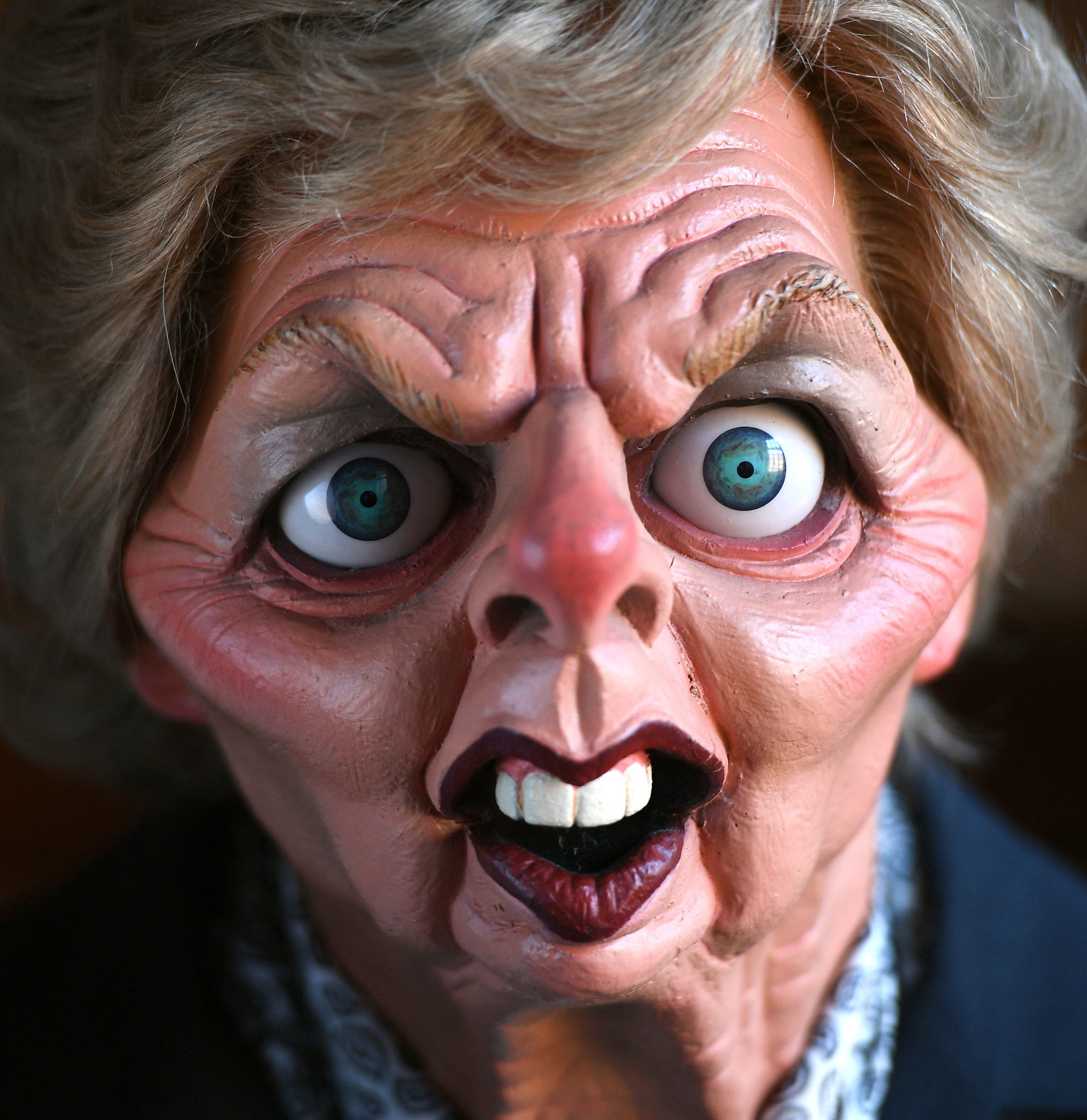 ARTS SpittingImage 133256A.jpg e1583318941972 80s Puppet Comedy Classic Spitting Image Is Coming Back To TV