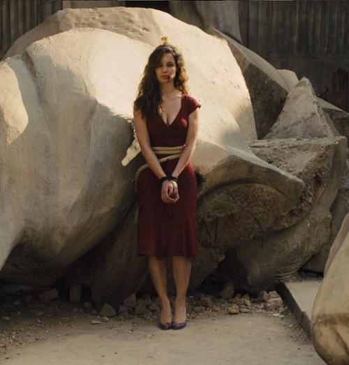Berenice marlohe skyfall 20 Classic James Bond Moments That Have Aged Terribly