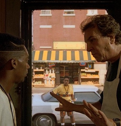 Do the Right Thing 2 20 Things You Might Not Have Realised About Spike Lee's Do The Right Thing