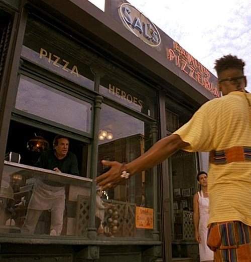 Do the Right Thing 4 20 Things You Might Not Have Realised About Spike Lee's Do The Right Thing