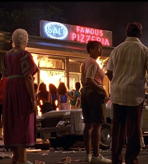 Do the Right Thing 6 20 Things You Might Not Have Realised About Spike Lee's Do The Right Thing
