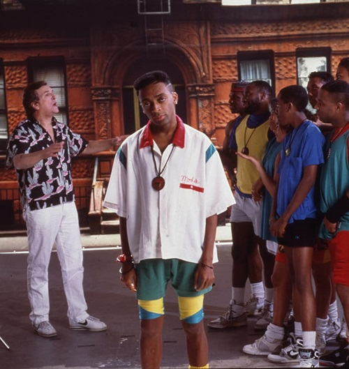 Do the Right Thing 7 20 Things You Might Not Have Realised About Spike Lee's Do The Right Thing