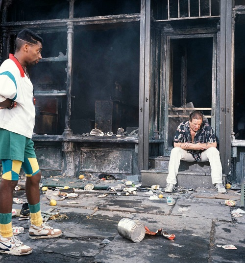 Do the Right Thing Air Trainer Medicine Ball 20 Things You Might Not Have Realised About Spike Lee's Do The Right Thing
