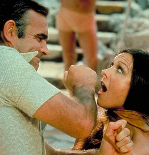 20 Classic James Bond Moments That Have Aged Terribly
