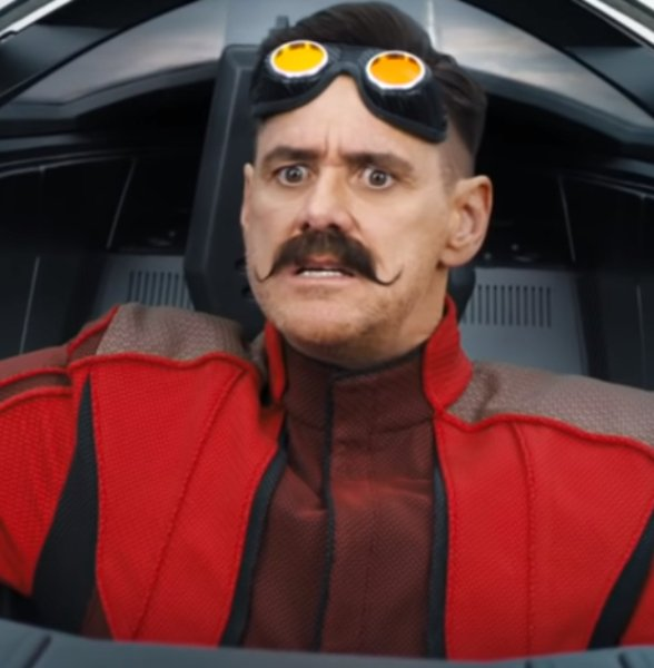 Dr. Robotnik cornered Sonic in a new movie trailer 10 Things The Sonic Movie Gets Wrong About The Games - And 10 Things It Gets Right