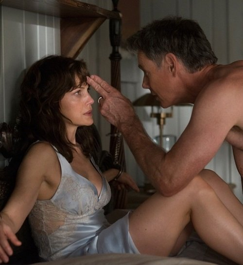 Geralds Game Review 2017 15 Stephen King Films Better Than The Books They Were Based On, And 15 That Were Worse