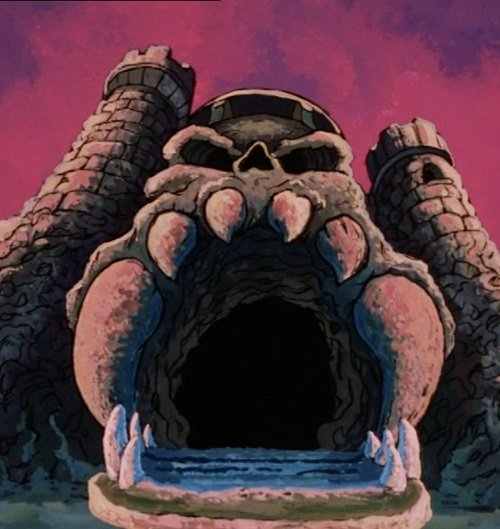 Grayskull 20 Cartoons That Prove The 1980s Was The Greatest Decade