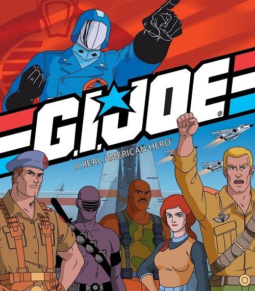 Hasbro Releases Entire Original G.I. Joe Cartoon Series Onto YouTube For Free