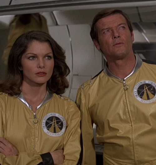 Moonraker1 20 Classic James Bond Moments That Have Aged Terribly