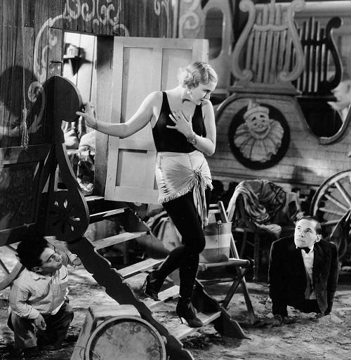 Olga Baclanova Freaks Tod Browning 20 Films So Shocking They Made Audiences Flee The Cinema