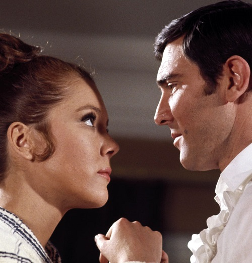 On Her Majestys Secret Service 1969 3 20 Classic James Bond Moments That Have Aged Terribly