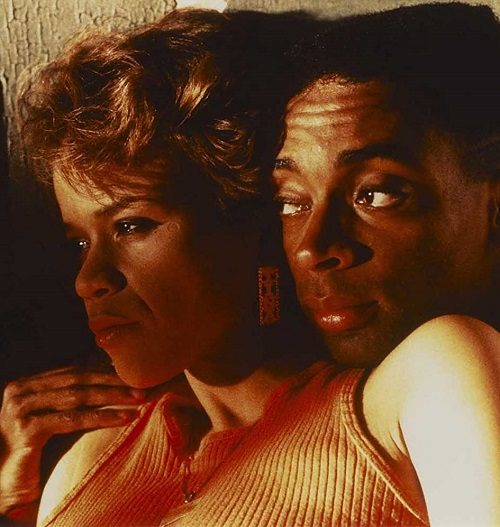 Rosie Perez Spike Lee 20 Things You Might Not Have Realised About Spike Lee's Do The Right Thing