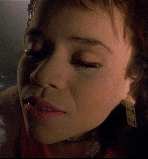 Rosie Perez 20 Things You Might Not Have Realised About Spike Lee's Do The Right Thing