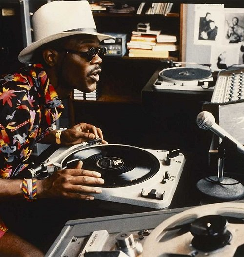 Samuel L Jackson 20 Things You Might Not Have Realised About Spike Lee's Do The Right Thing
