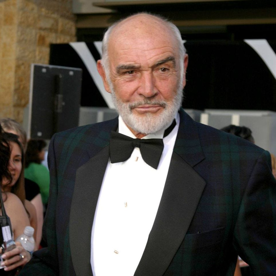 Sean Connery 2007 e1601299303294 20 Things You Probably Didn't Know About The Hunt For Red October