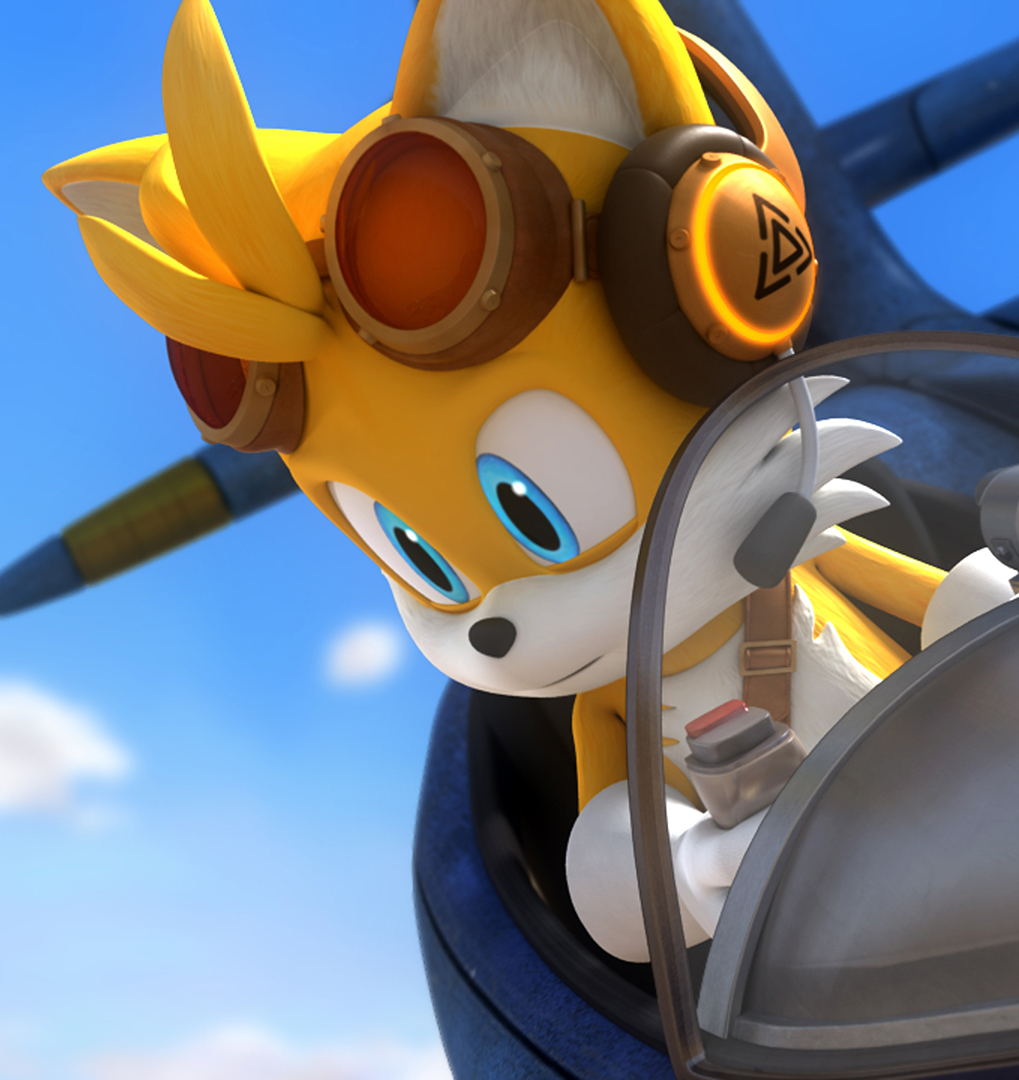 Sonic Boom 3 10 Things The Sonic Movie Gets Wrong About The Games - And 10 Things It Gets Right
