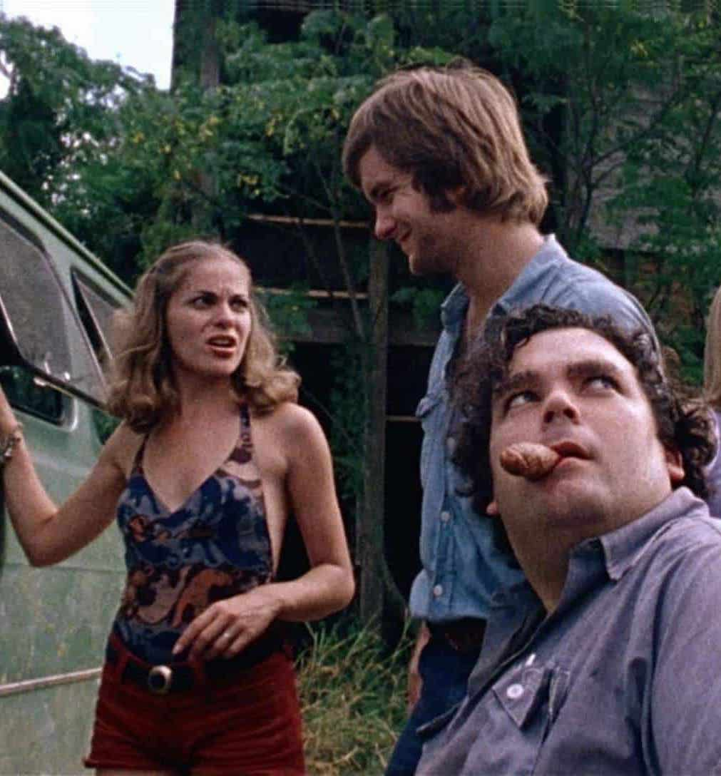 The Texas Chain Saw Massacre 2 20 Films So Shocking They Made Audiences Flee The Cinema