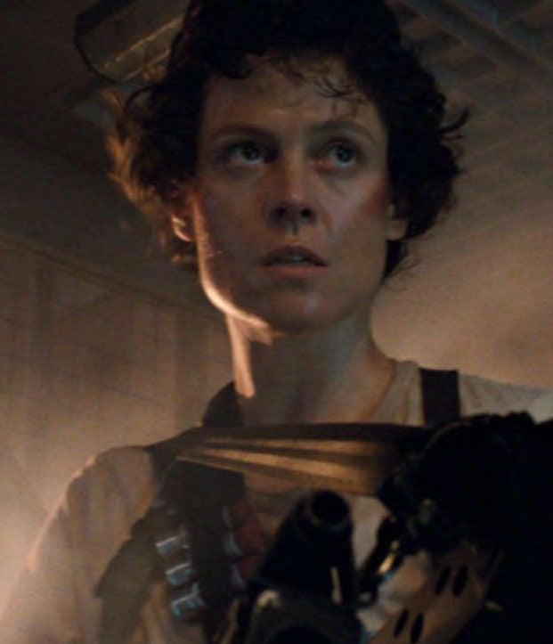 aliens sigourney weaver 190117 1280x0 1 Alien's Ripley vs. The Terminator's Sarah Connor: Who's The Most Kick-Ass Movie Heroine?