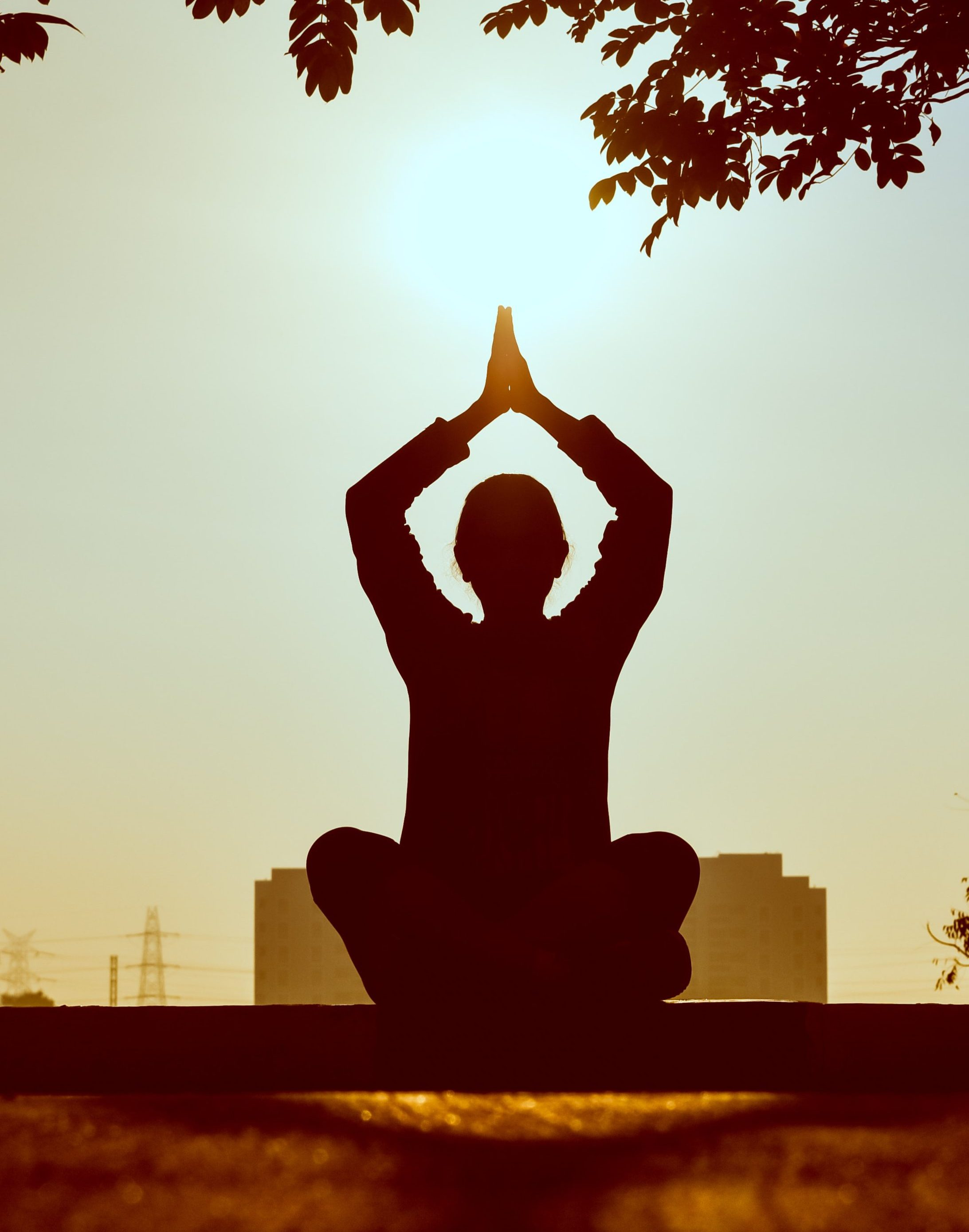 backlit meditating meditation 1051838 e1584972185162 This Morning Is Now Teaching Viewers How To 'Meditate With Ken Barlow'