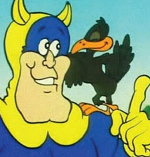 bananaman 20 Cartoons That Prove The 1980s Was The Greatest Decade